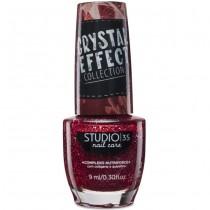 Esmalte Studio 35 #SeguraElogios Coleção Crystal Effect