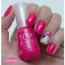Esmalte Top Beauty Shopping Cremoso 9ml