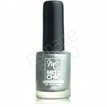 Esmalte Miss Chic Silver Chrome