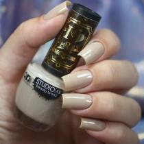 Esmalte Studio 35 #SimoneApaixonada Coleção I Love Minha Manicure