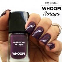 Esmalte Whoopi Soraya Cremoso