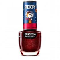 Esmalte Studio 35 #SpaceSnoopy Coleção Snoopy
