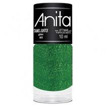 Esmalte Anita Tamo Junto! Glitter
