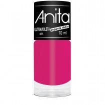 Esmalte Anita Ultravioleta Coleção Espanta Tédio