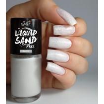 Esmalte Bella Brazil White Liquid Sand 3free