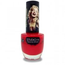 Esmalte Studio 35 #YesWeCan Coleção Marilyn Monroe