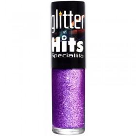 Esmalte Hits Glitter Forte 714 6ml