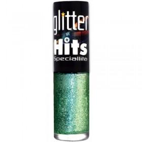 Esmalte Hits Glitter Forte 720 6ml