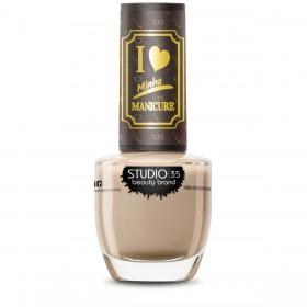 Esmalte Studio 35 #AmandaGenerosa Coleção I Love Minha Manicure