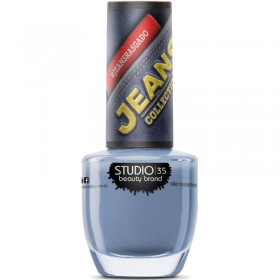 Esmalte Studio 35 #JeansRasgado Jeans Collection