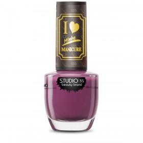 Esmalte Studio 35 #MarciaGuerreira Coleção I Love Minha Manicure