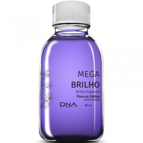 Mega Brilho DNA Italy 60ml