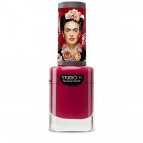 Esmalte Studio 35 #PerguntaPrimeiro Coleção Frida Kahlo