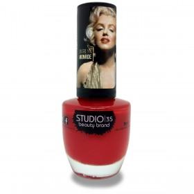 Esmalte Studio 35 #SexSymbol Coleção Marilyn Monroe