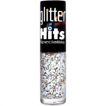 Esmalte Hits Glitter Forte 711 6ml