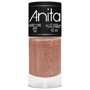 Esmalte Anita Hard Core Glitter
