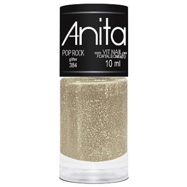 Esmalte Anita Pop Rock Glitter